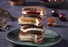 Luppo Sandviç Kek'ten iki yeni lezzet