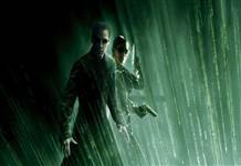Matrix 4 kadrosuna bir sürpriz isim daha!