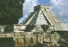 Gizem ve Tarih severler için Mayaların Gizli Gerçekleri