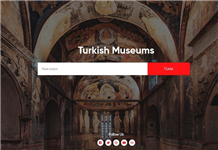 Kültür ve Turizm Bakanlığı müzeler için ortak site kurdu