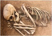 Ölülere dair ilginç bilimsel keşif