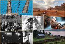 123 bin 478 fotoğraf Huawei InFocus Ödülleri için yarıştı