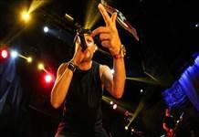 Red Bull Music Festival İstanbul konserleri sürüyor