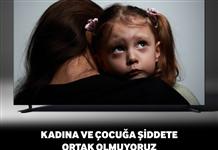 Samsung kadına ve çocuğa şiddete savaş açtı