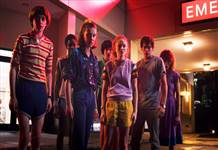 Stranger Things'ten dikkat çeken rekor