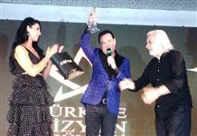 2019 Türkiye Vizyon Ödülleri törenle verildi