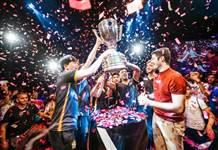 Vodafone Freezone Şampiyonluk Ligi'nde 2019 Yaz Mevsimi'nin en iyisi belli oldu