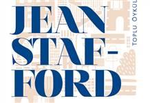 Jean Stafford'ın Pulitzer ödüllü öyküleri artık Türkçe