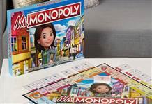Bayan Monopoly'nin pozitif ayrımcılığı erkekleri kızdırdı