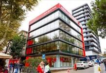 Akbank'tan konut kredisi faiz oranlarını indirdi