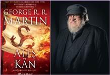 George R. R. Martin Taht Oyunları'ndan 300 yıl öncesini yazdı: Kan ve Ateş