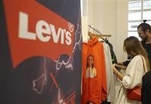 Nişantaşı Levi's Showroom kapılarını 2 farklı koleksiyonla açtı