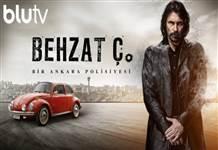 BluTV'de yayınlanacak Behzat Ç.'nin yeni fragmanı