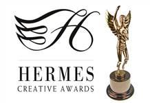 Hermes Creative Awards için Geri Sayım Başladı