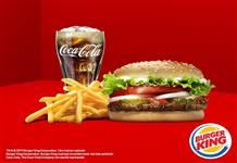 Vodafone'ndan indirimli Hamburger kampanyası
