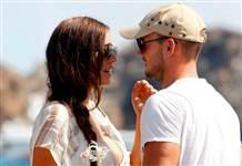 Wesley Sneijder boşanmak için eşi Yolanthe Cabau'ya servet ödeyecek