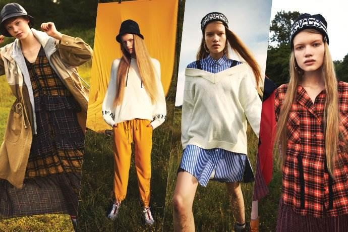 Twist Sonbahar-Kış 2019-2020 Koleksiyonu