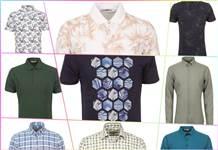 KİP'in Yaz Koleksiyonundan t-shirt ve gömlekler