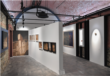 Sinem Dişli'nin Oyuklar ve Höyükler sergisi Göbeklitepe'ye farklı baktırıyor
