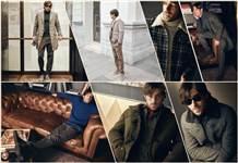 Koton Sonbahar-Kış Erkek Koleksiyonu