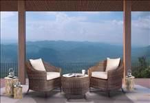 Tepe Home'un yazlık evler için dekorasyon önerileri