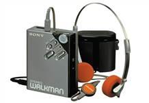 Walkman ile tanışalı 40 yıl oldu