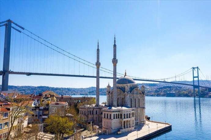 Dron görüntüleri ile İstanbul hikayeleri