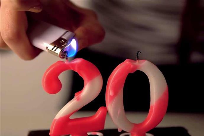 Teknosa 20. doğum gününü bu dilekle kutladı