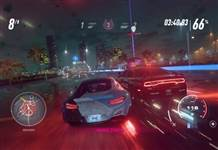 Need for Speed: Heat'in oynanış videosu