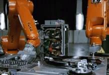 Robotların müziği: Automatica